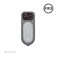 Philips AED FR3 HLW - Feedback Modul