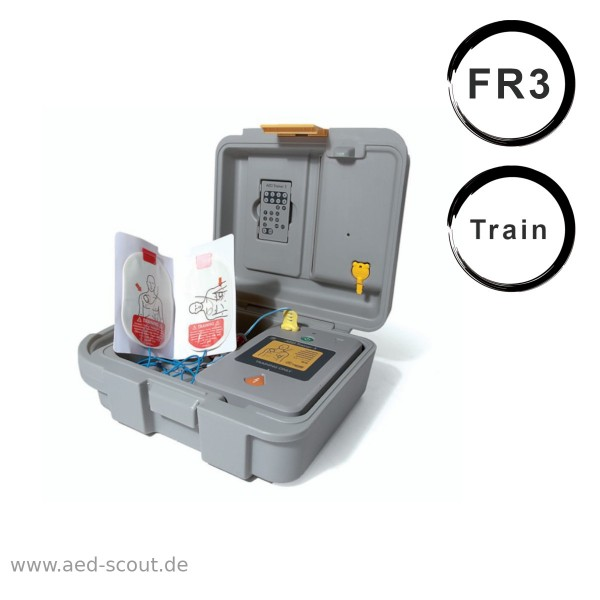 Philips AED FR3 Trainer