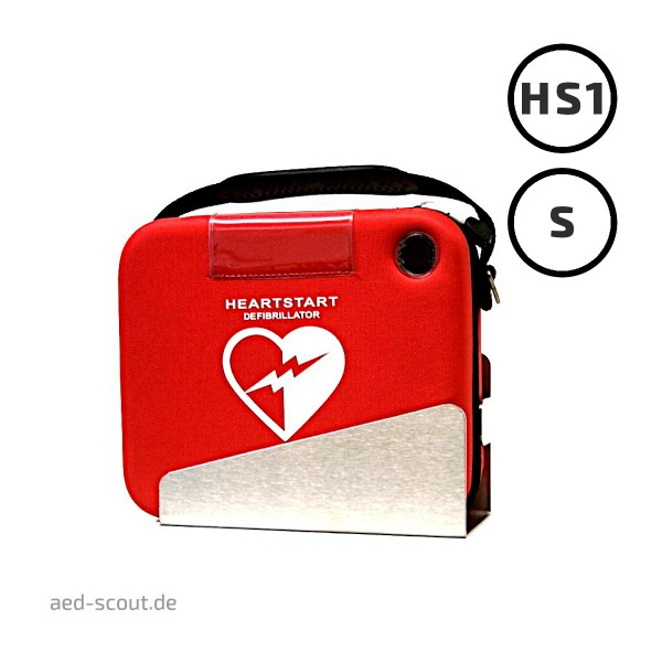 Philips AED HS1 Paket Office