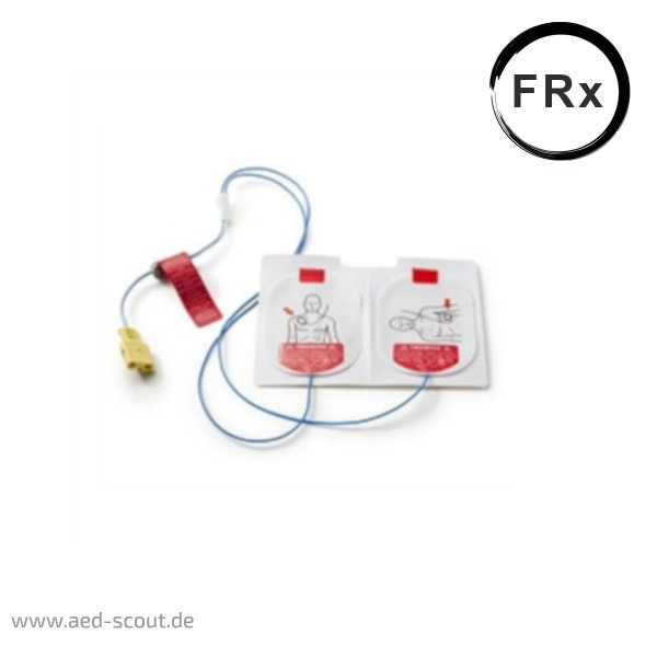 Philips AED FRx Ersatz-Trainingspads II