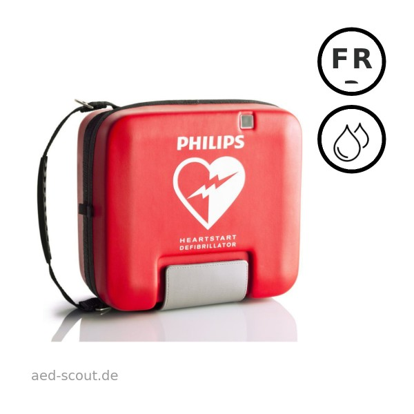 Philips AED FR3 Systemtasche groß